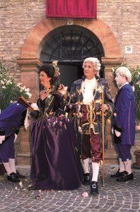 Mogliano 1744